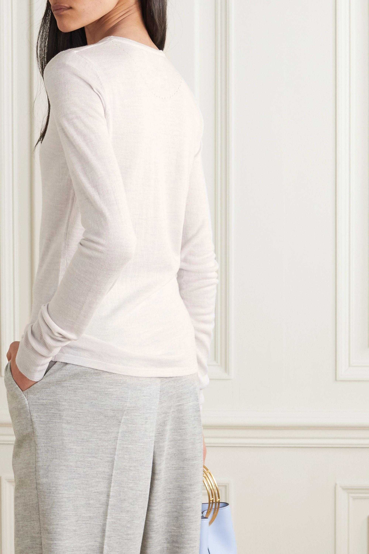Roksanda Rishi merino wool sweater