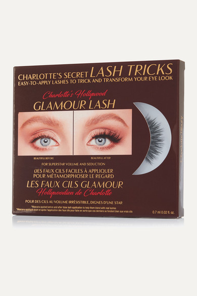 Lash Tricks Eyelashes   Hollywood Glamour by Charlotte Tilbury