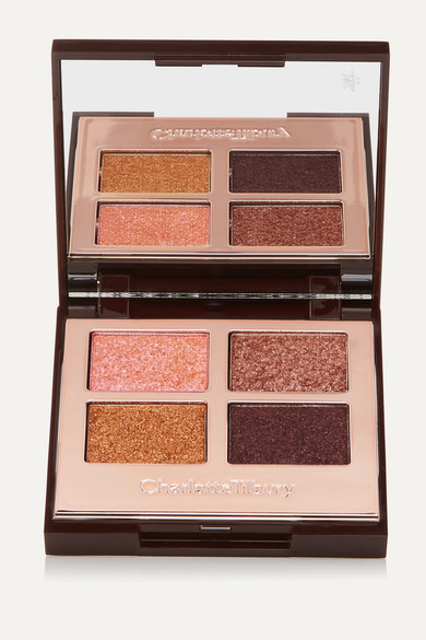 Luxury Palette Of Pops Eyeshadow Quad   Celestial Eyes by Charlotte Tilbury