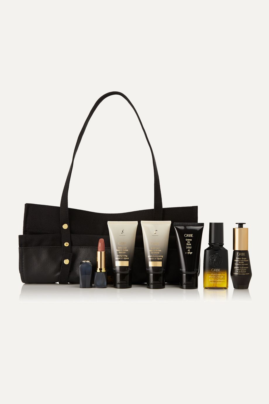 Oribe Gold Lust Travel Set