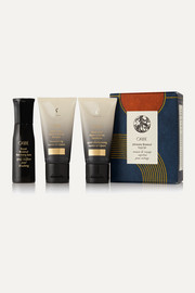 Oribe Ultimate Blowout Travel Set