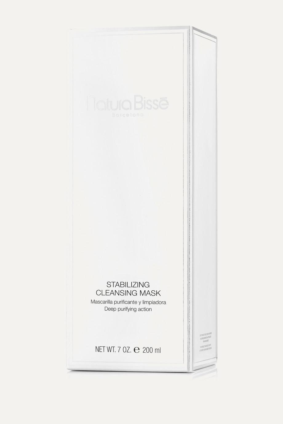 Natura Bissé Stabilizing Cleansing Mask, 200ml