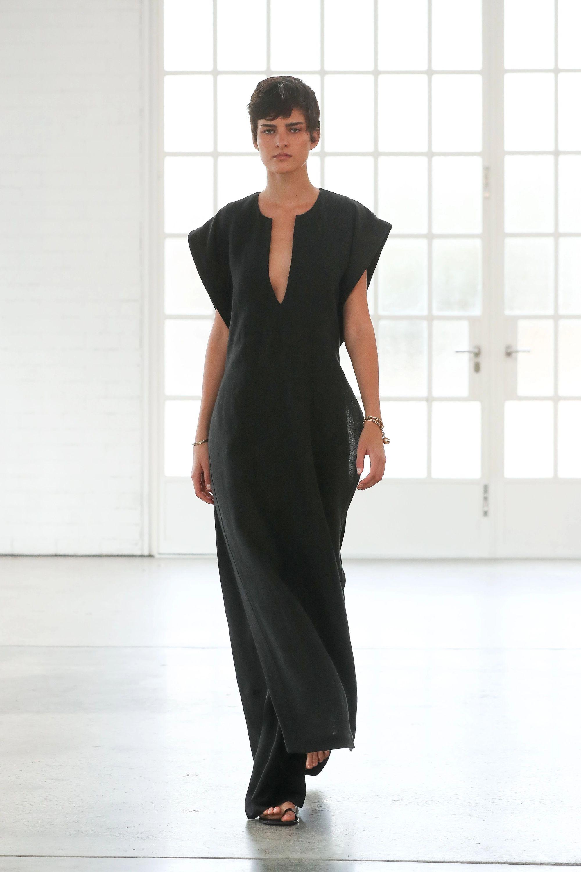 Matteau Linen tunic