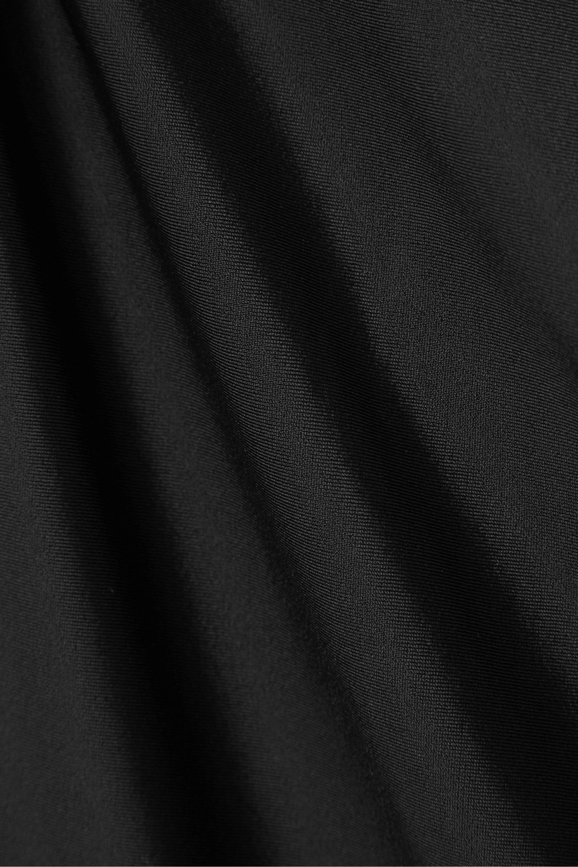 Matteau One-shoulder swimsuit