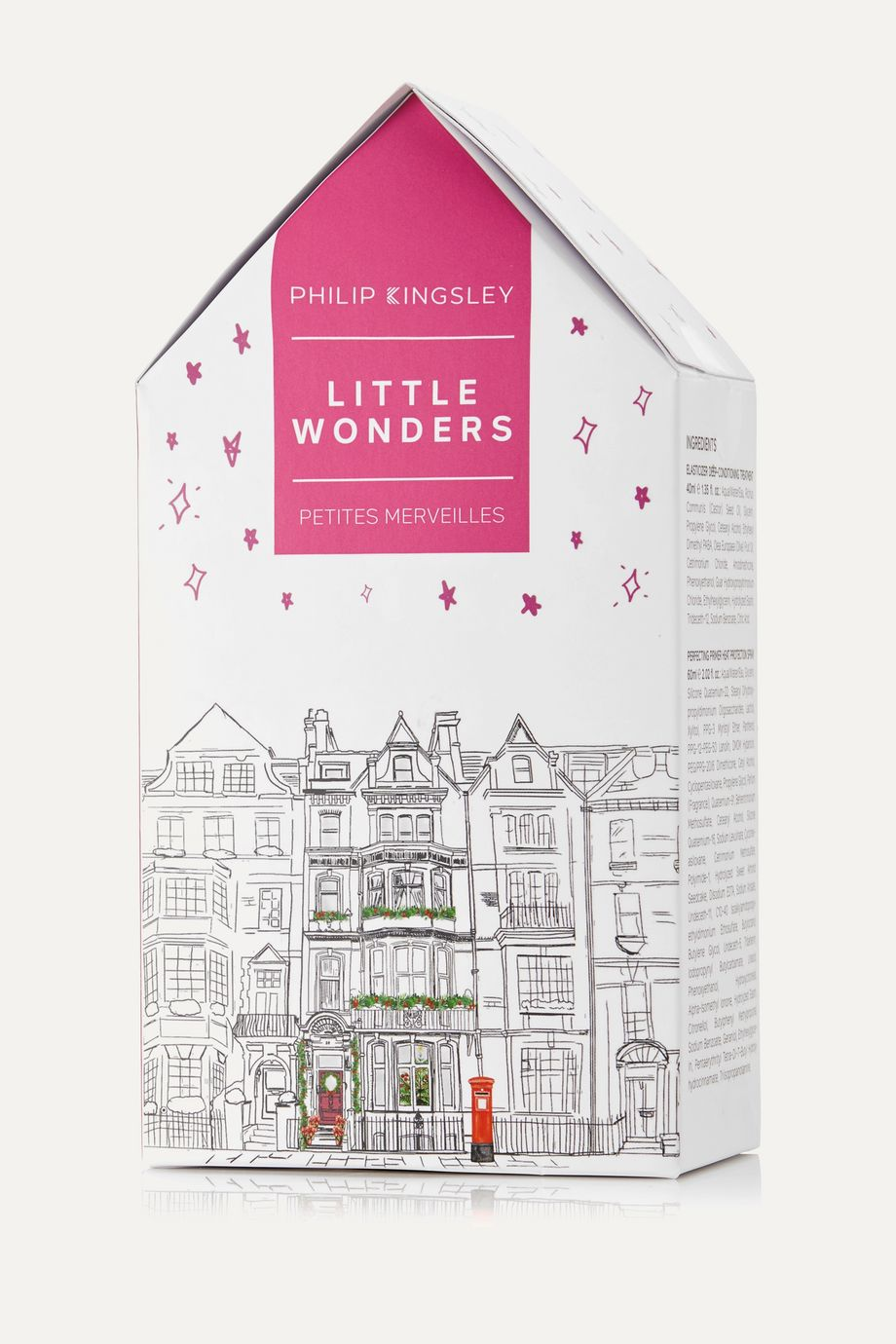 PHILIP KINGSLEY Little Wonders Gift Set