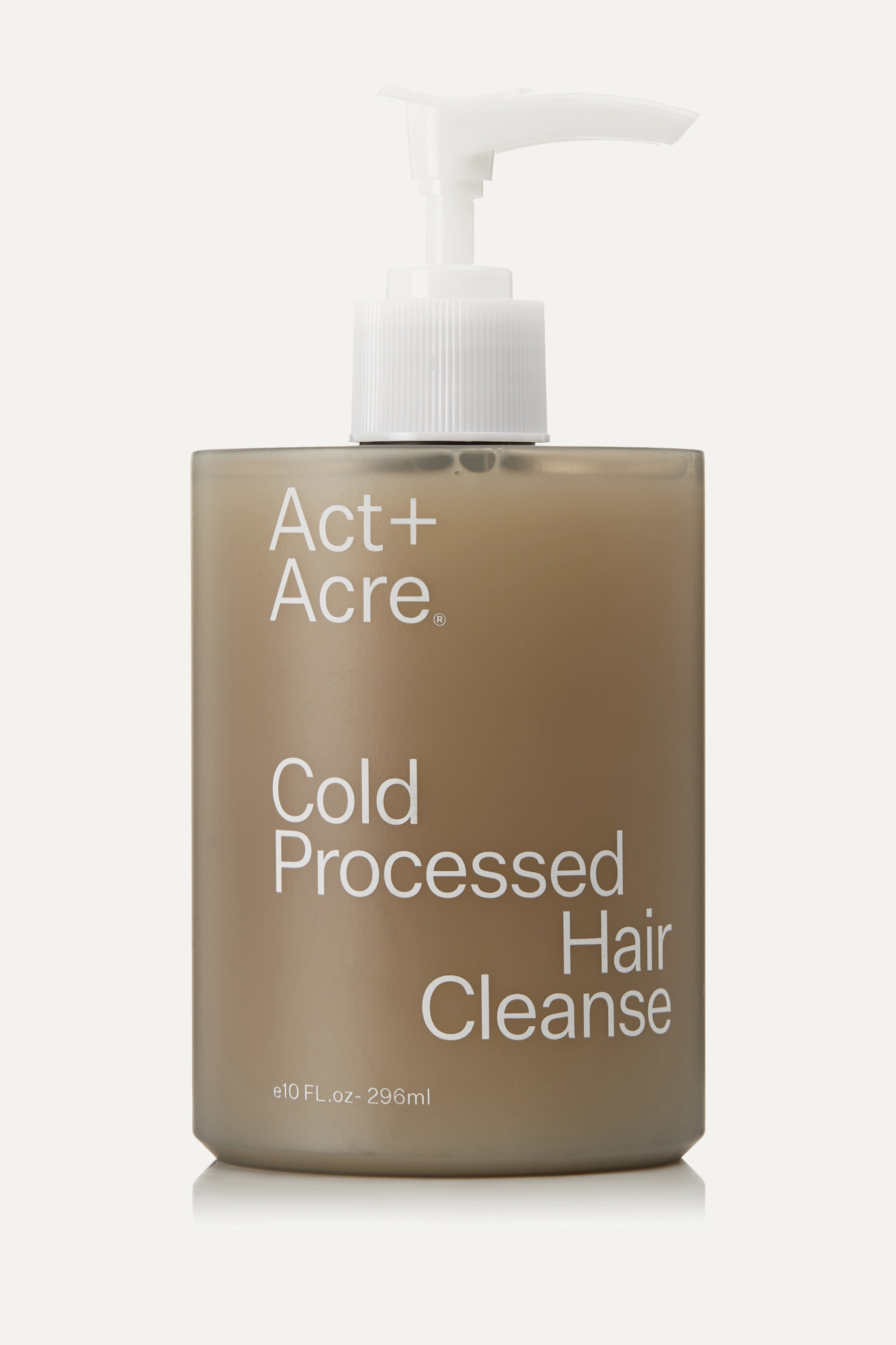 Act + Acre Cold Processed Cleanse, 296ml
