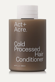 Cold Processed Hair Conditioner, 296ml