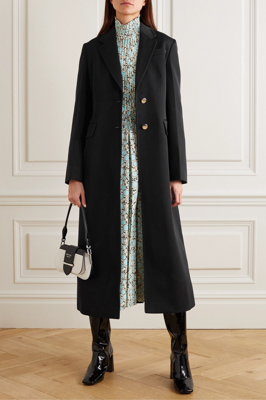 Prada Wool coat
