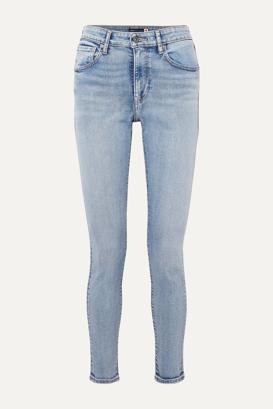Levi's® Made & Crafted® 721 high-rise skinny jeans