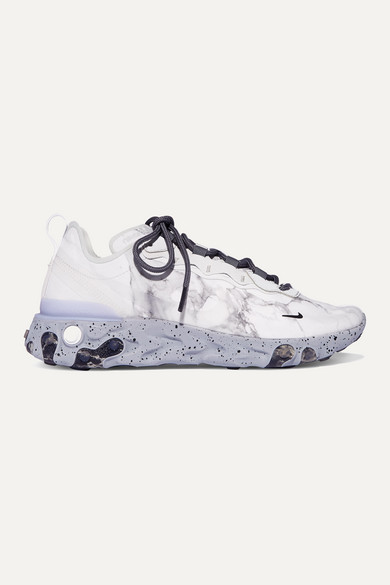 + Kendrick Lamar React Element 55 Neoprene Sneakers by Nike