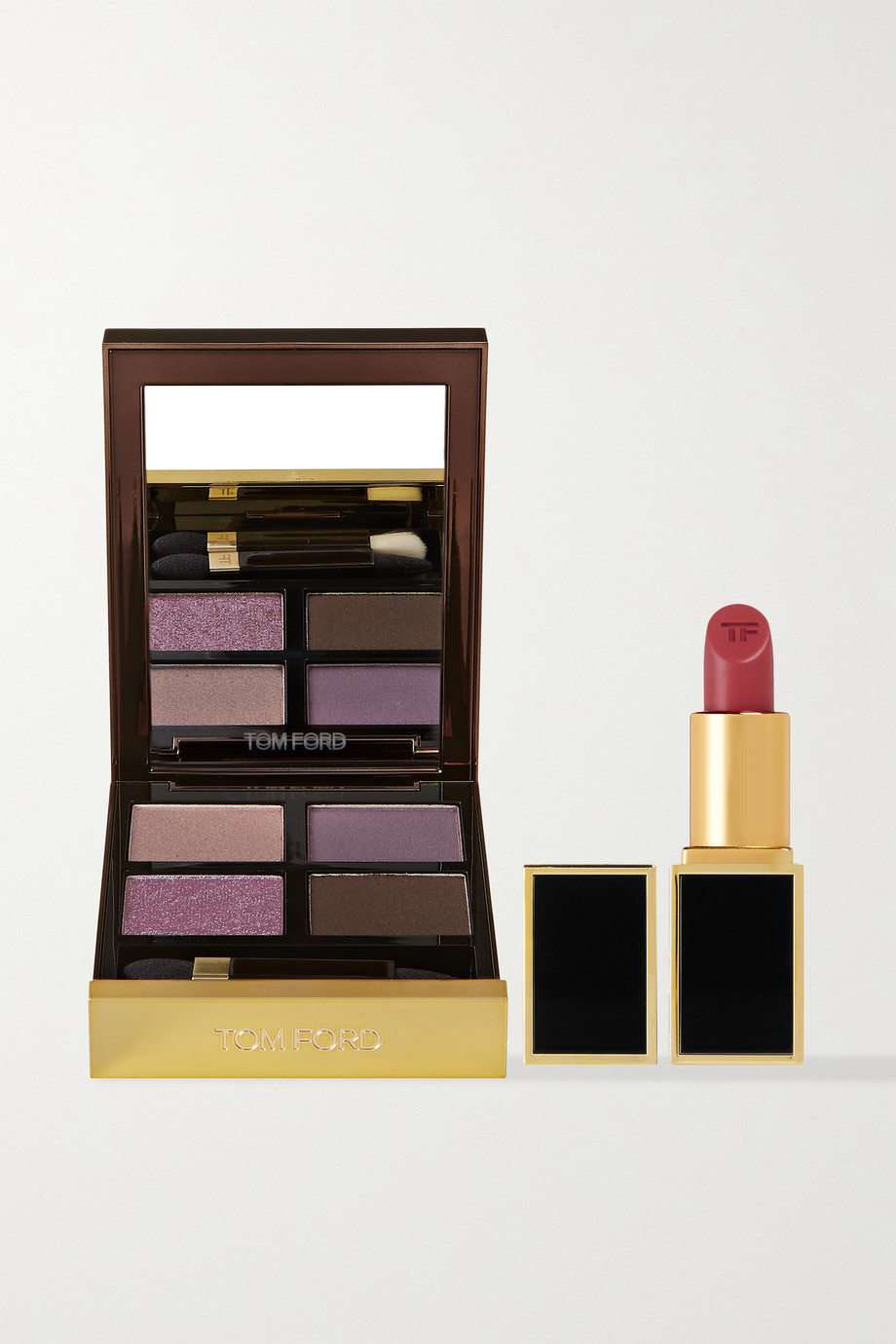 TOM FORD BEAUTY Classic Eye and Lip Collection – Beauty-Set