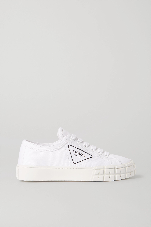 prada chunky sneaker