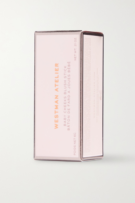 Westman Atelier Baby Cheeks Blush Stick -Chouchette