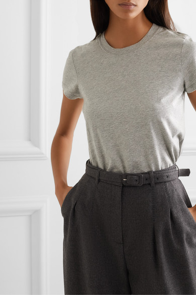 James Perse | Vintage Boy cotton jersey T shirt | NET A