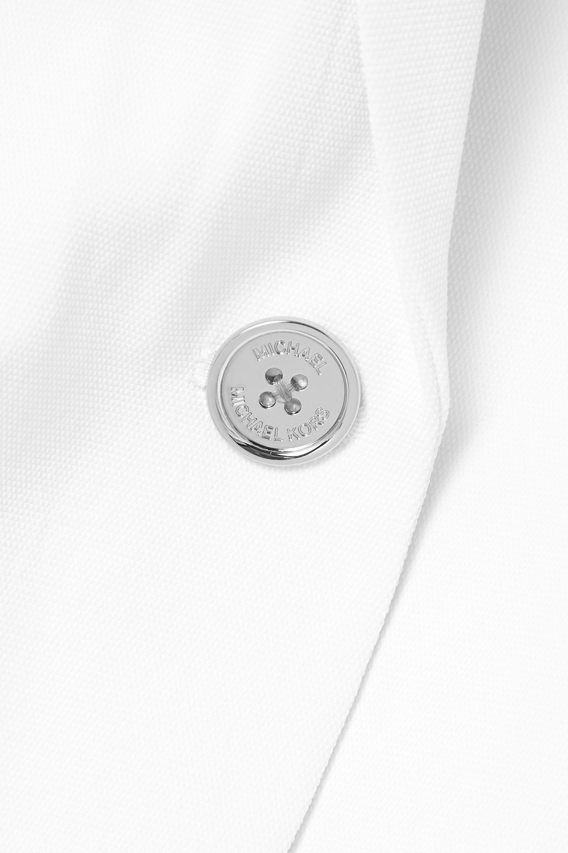 MICHAEL Michael Kors Piqué blazer