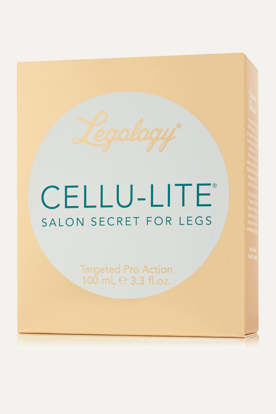 Legology Cellu-Lite Salon Secret for Legs, 100ml