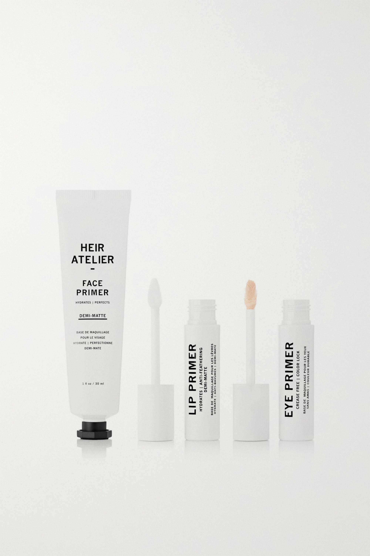 Heir Atelier Makeup Primer Trio