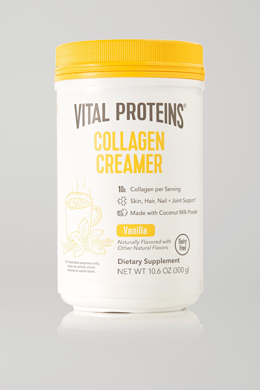 VITAL PROTEINS Collagen Creamer - Vanilla, 300g