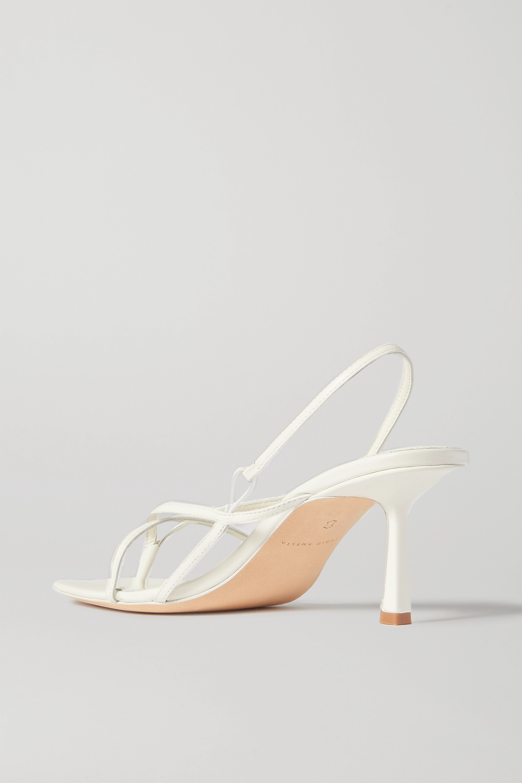 STUDIO AMELIA 2.4 leather sandals