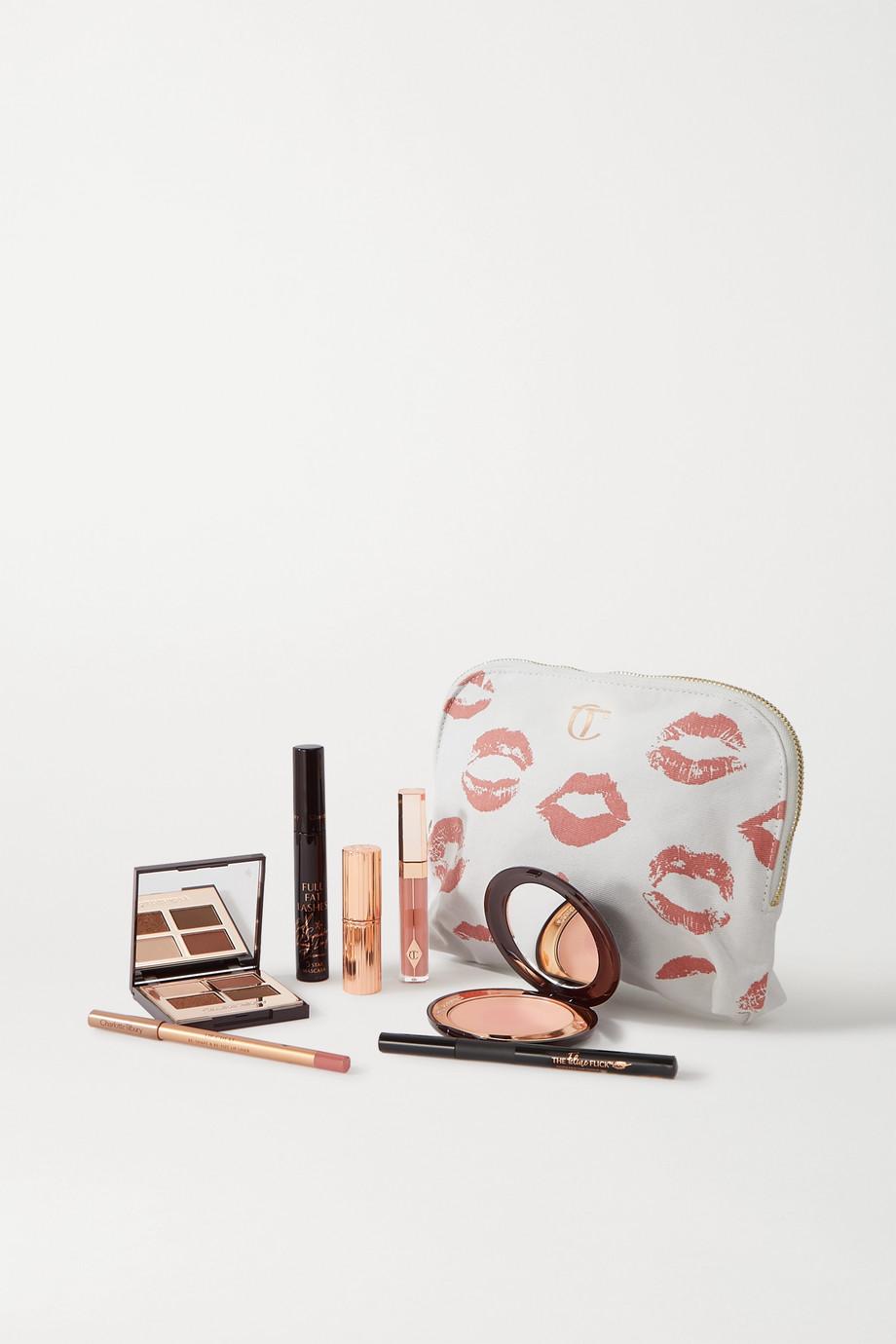 Charlotte Tilbury The Bella Sofia Makeup Look gift set
