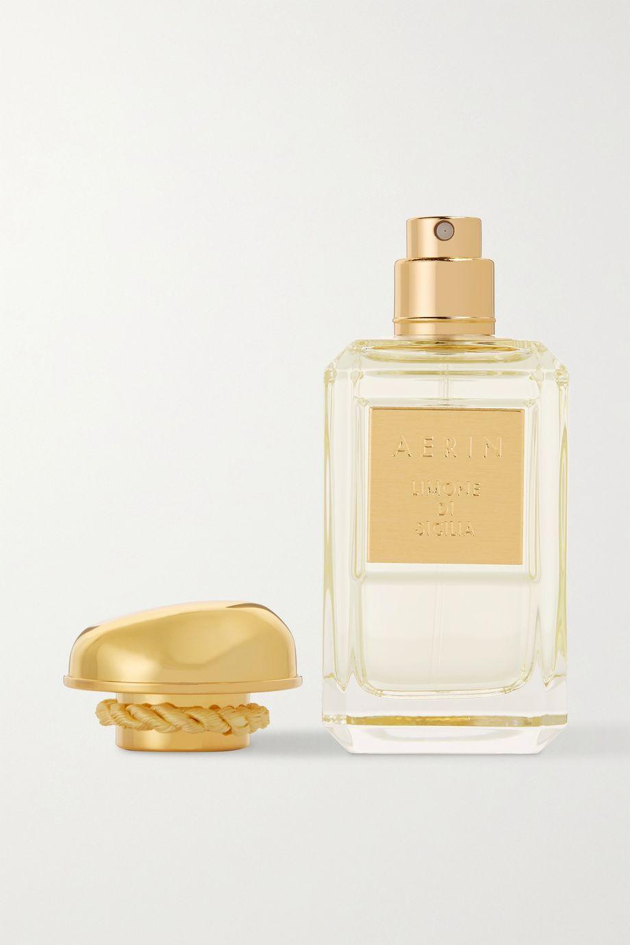 AERIN Beauty Limone Di Sicilia Parfum Spray, 50ml