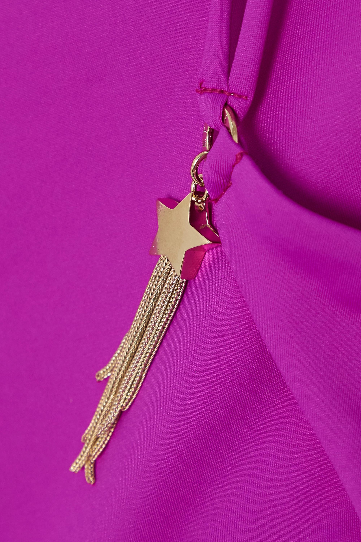 Stella McCartney Embellished bikini briefs