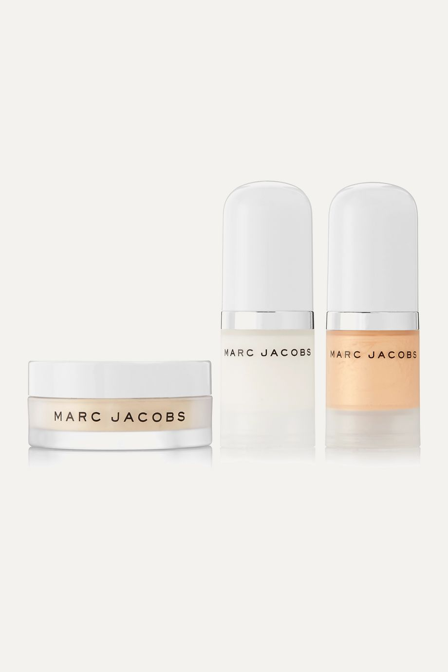 Marc Jacobs Beauty Coconut Glow On The Go Set