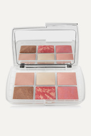 Hourglass Ambient Lighting Edit - Ghost