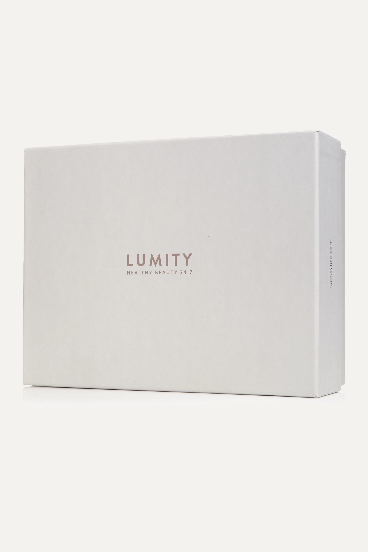 Lumity Morning and Night Supplements, One Month Starter Kit – Nahrungsergänzungsmittel (168 Kapseln)