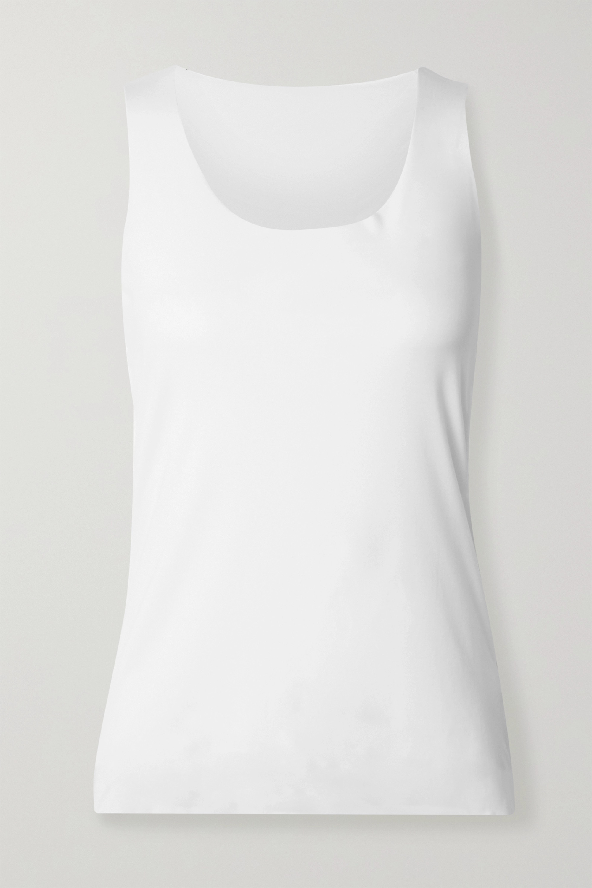 Wolford + NET SUSTAIN Aurora Pure stretch-modal jersey tank