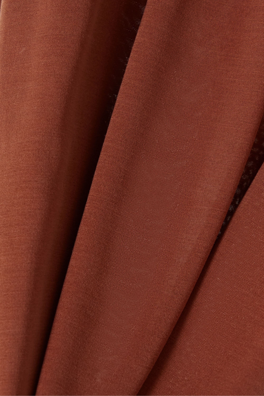 BITE Studios + NET SUSTAIN organic silk top