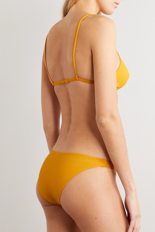 Eres Les Essentiels Agent bikini top