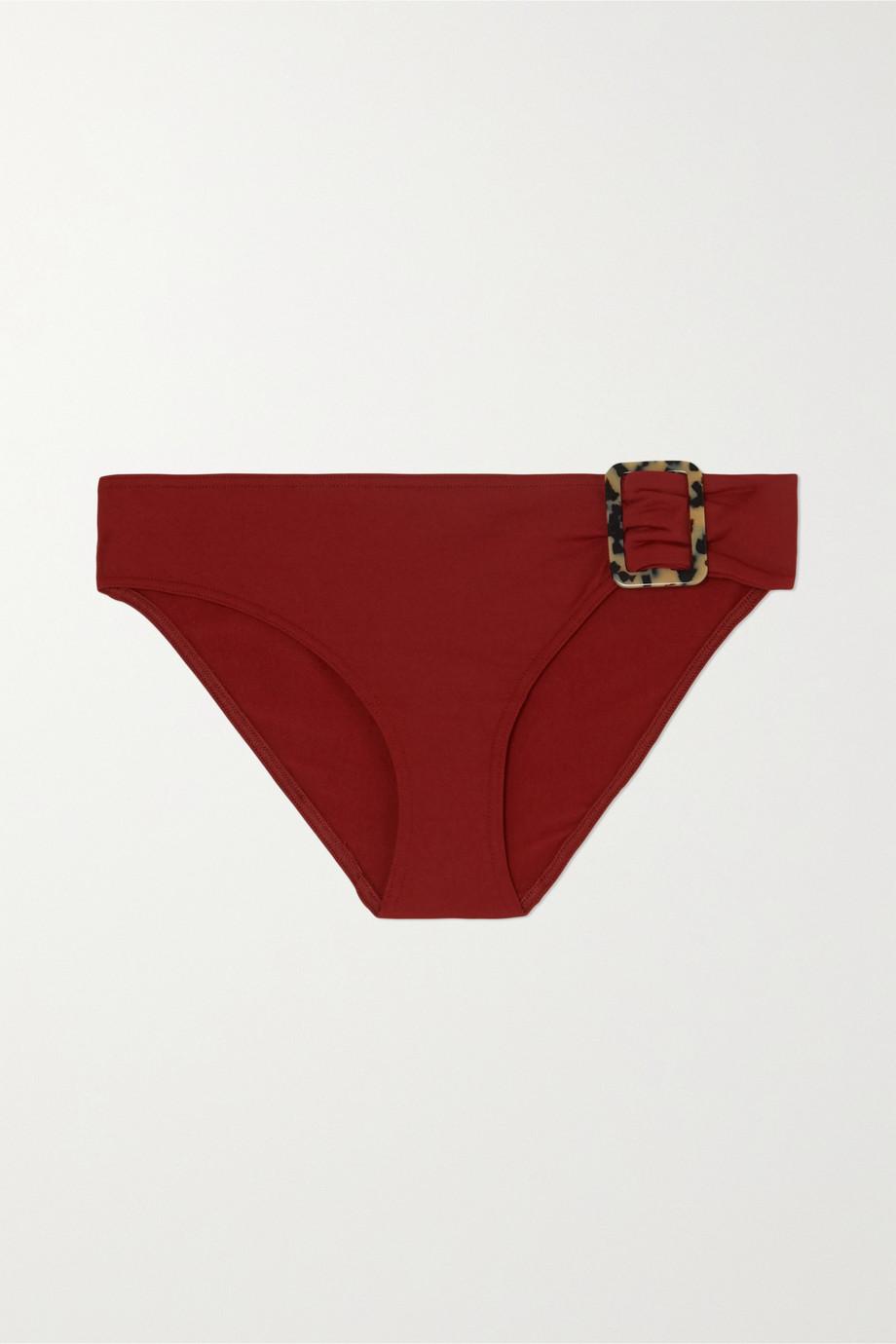 Eres Embellished bikini briefs
