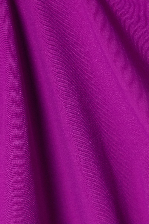 Violet Maillot De Bain Bandeau Les Essentiels Cassiopée | Eres