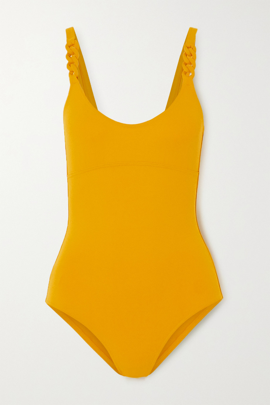 Eres Gourmette Vermeil swimsuit