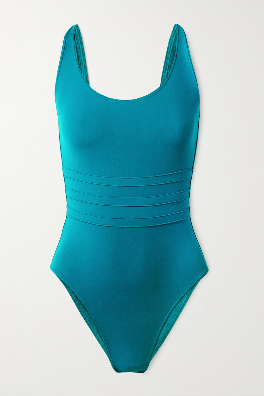 Eres Les Essentiels Asia paneled swimsuit