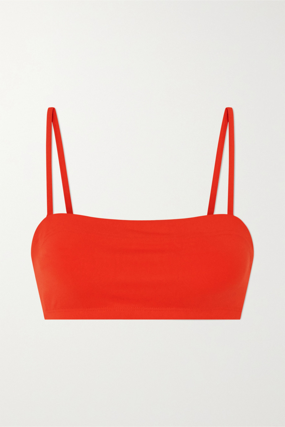 Eres Les Essentiels Azur Bikini-Oberteil
