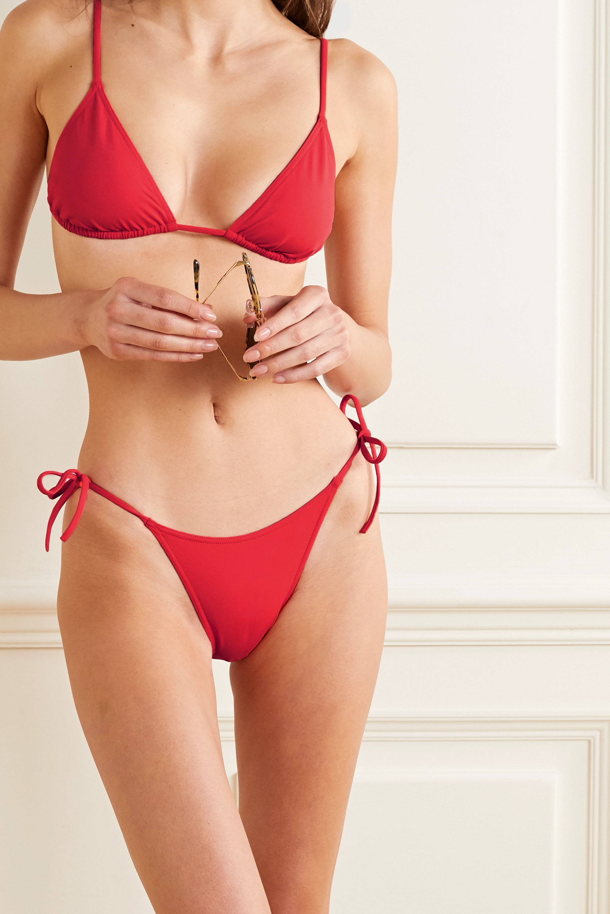 Eres Les Essentiels Malou Bikini-Höschen