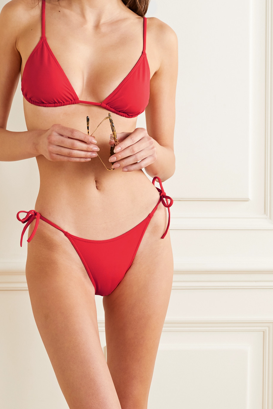 Eres Les Essentiels Malou bikini briefs
