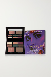 Holiday Jewel Pop Face & Eye Palette