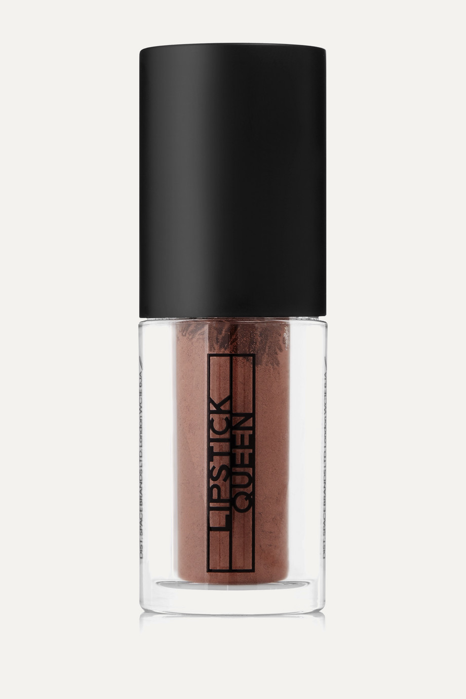 Lipstick Queen Lipdulgence Velvet Lip Powder – Brown Sugar – Flüssiger Lippenstift