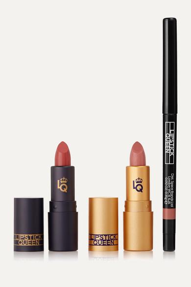 Treat Yourself Mini Lip Trio by Lipstick Queen