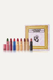 Lipstick Queen Luxury Holiday Lip Vault
