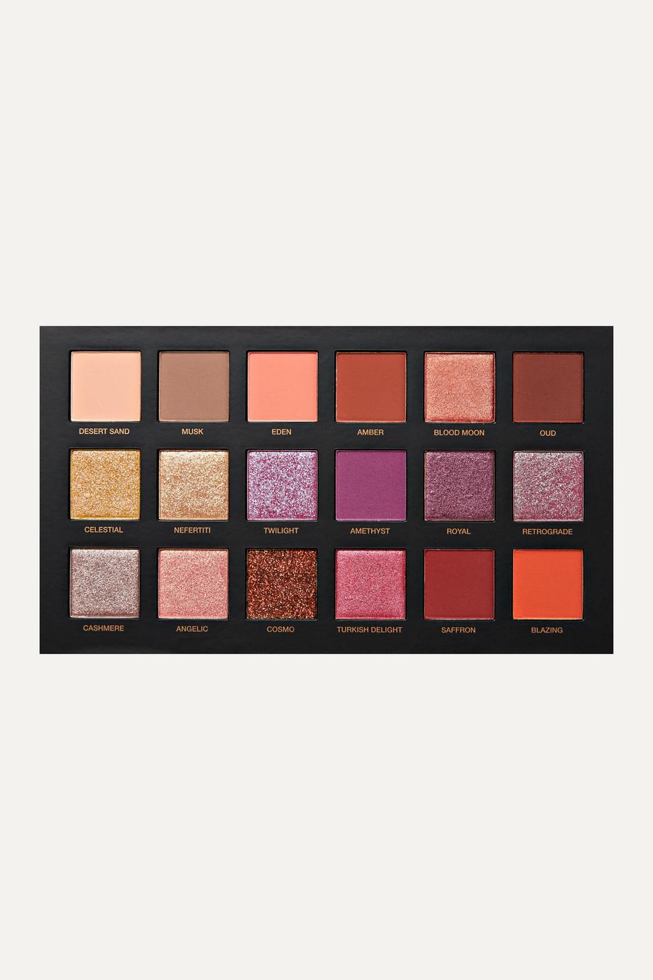 Huda Beauty Desert Dusk Eyeshadow Palette – Lidschattenpalette