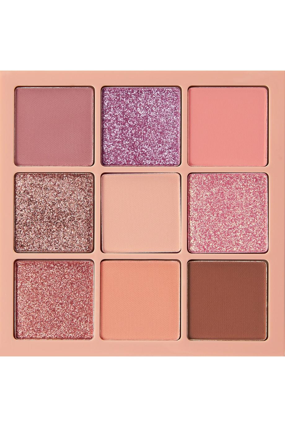 Huda Beauty Nude Obsessions Eyeshadow Palette – Light – Lidschattenpalette