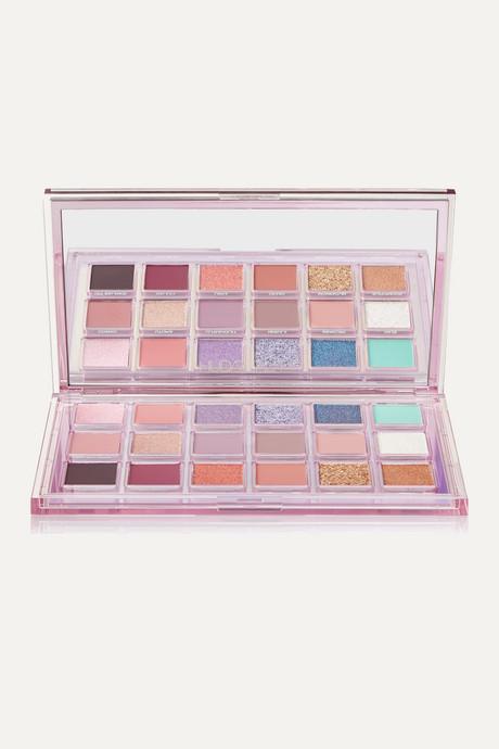Colorless Mercury Retrograde Eyeshadow Palette | Huda Beauty g8Lwcu