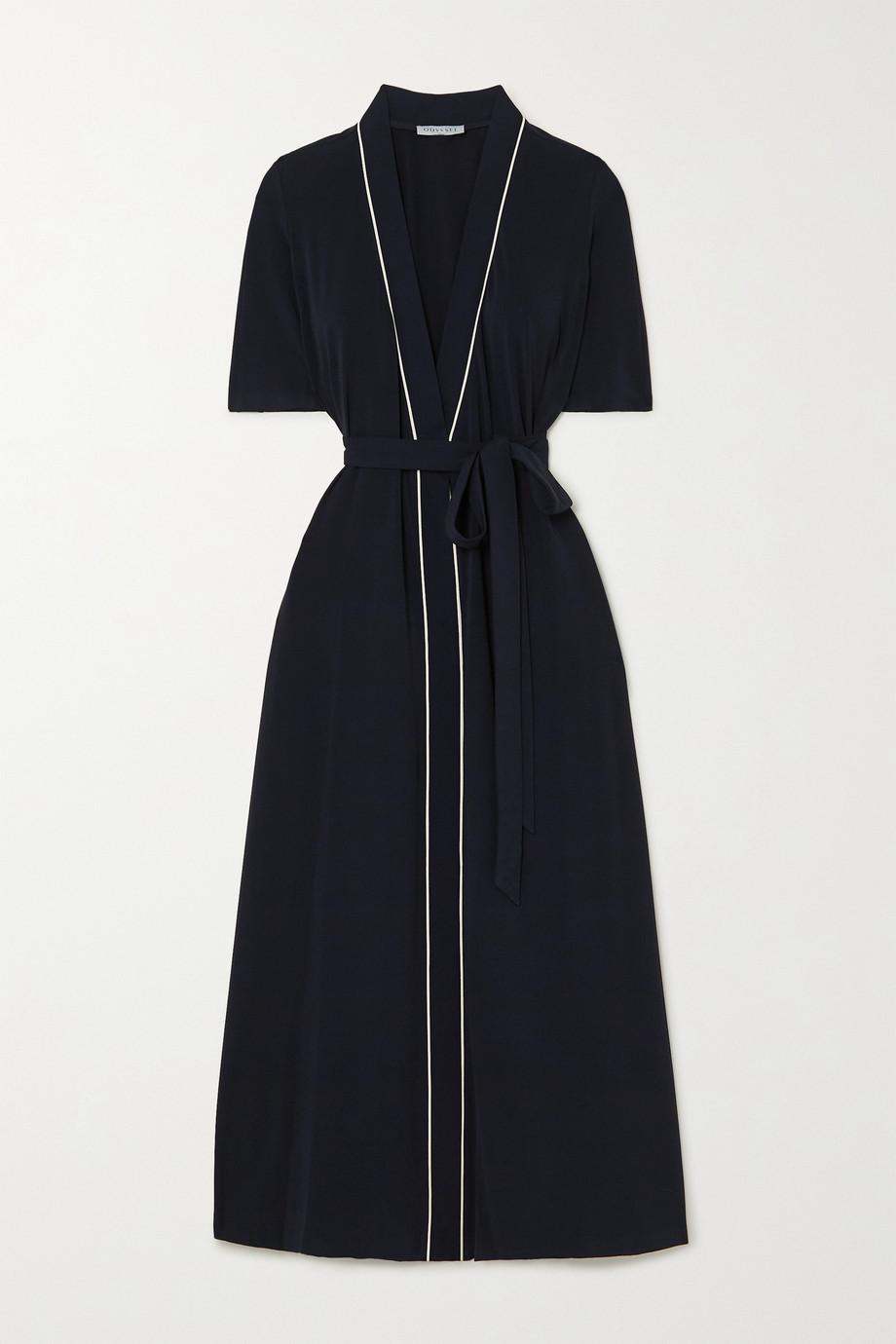 Odyssee Vauban Wickelkleid aus Stretch-Jersey