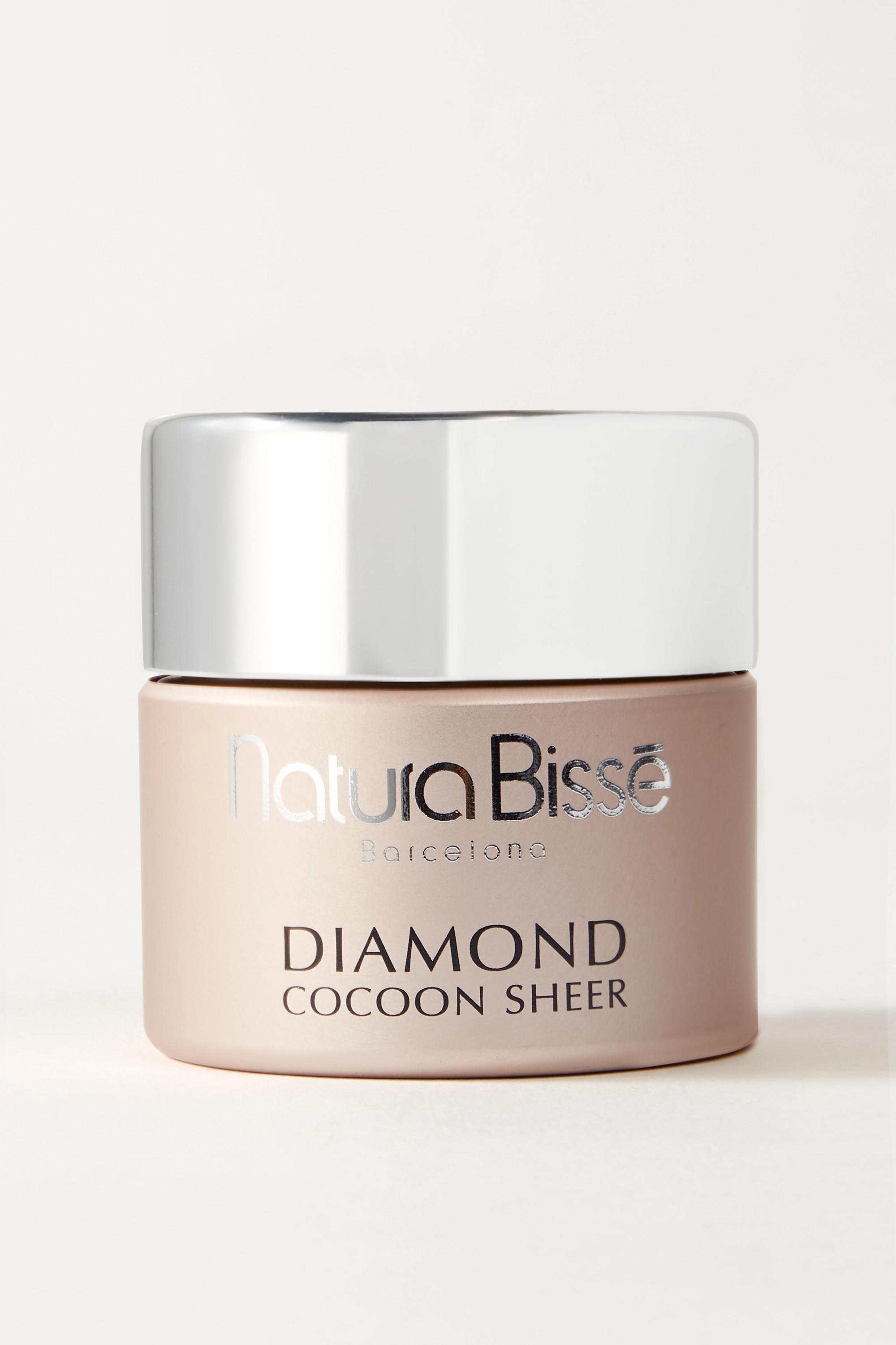 Natura Bissé Diamond Cocoon Sheer Cream, 50ml