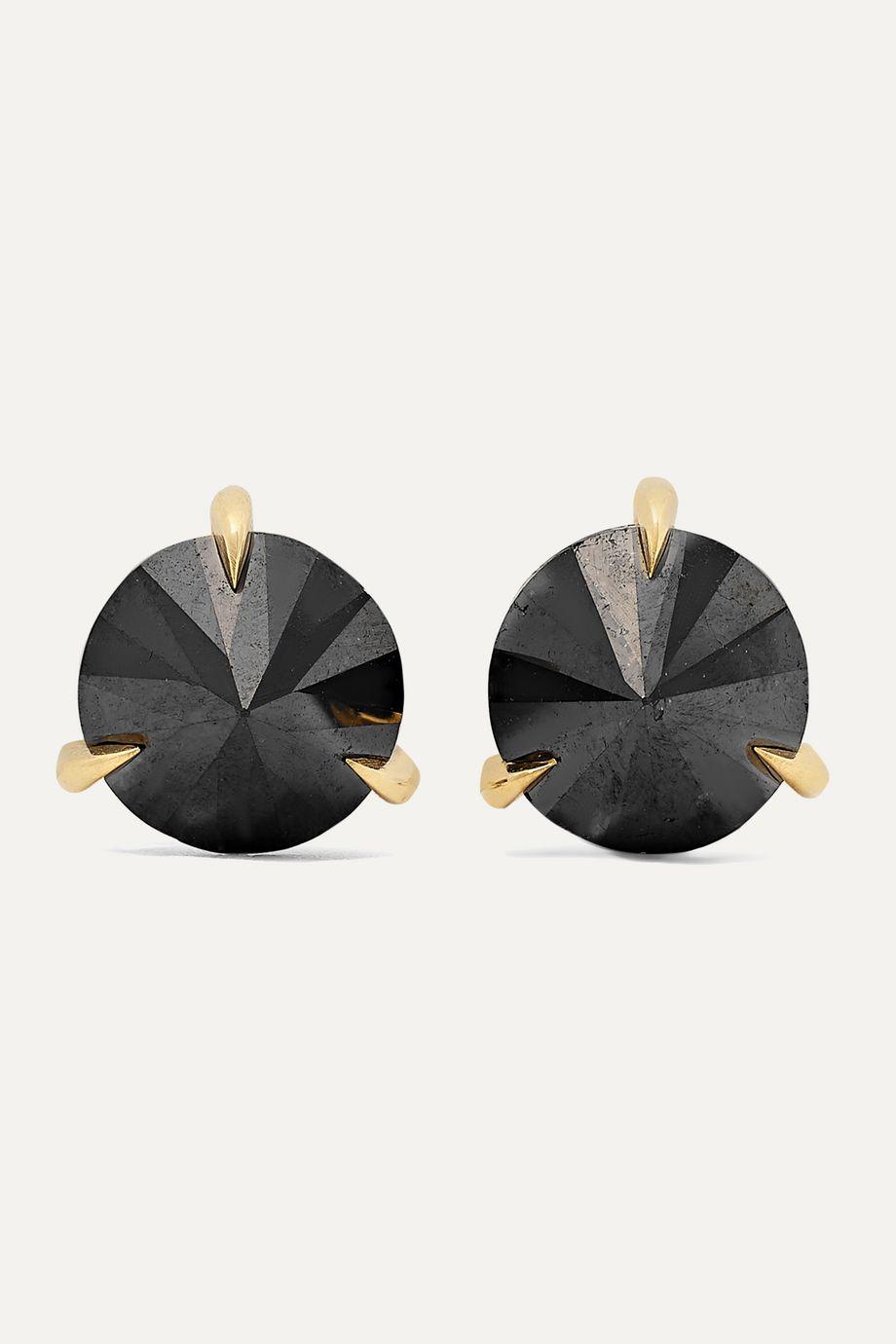 Ara Vartanian Ohrringe aus 18Karat Gold mit Diamanten