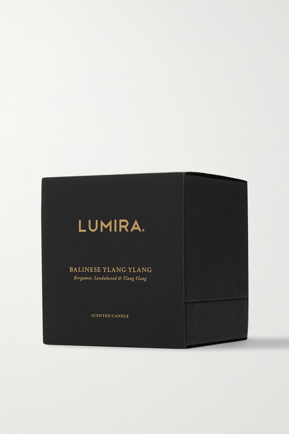 LUMIRA 巴厘岛依兰香薰蜡烛,300g